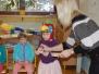 Školní hrátky s předškoláky aneb písmenek se nebojíme MŠ